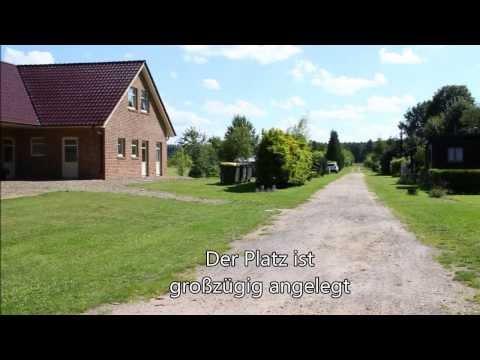Campingplatz Emstal Video