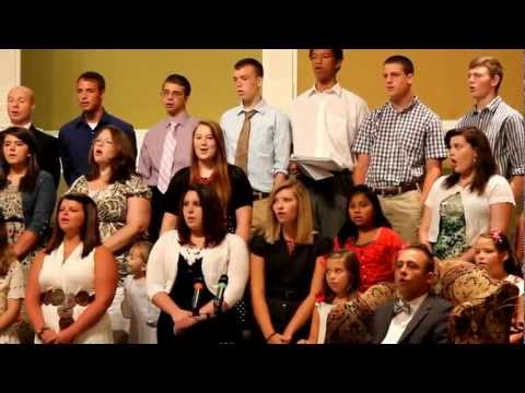 Download Hanes Youth Choir Sunday AM July 1,2012 #1 HD Mp4 3GP Video and MP3