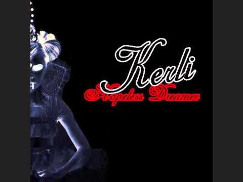 Tekst piosenki Kerli - Hopeless dreamer po polsku