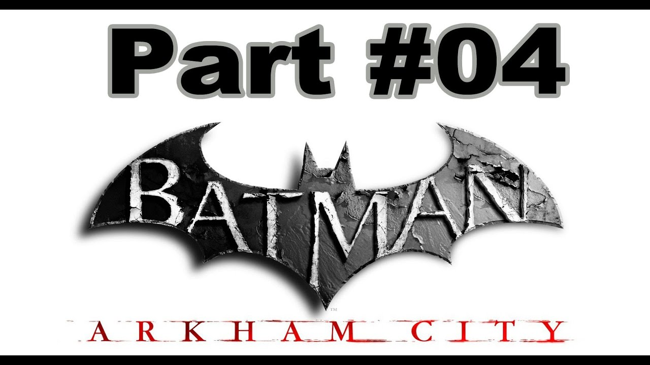 Spiele-Ma-Mo: Batman – Arkham City (Part 04)