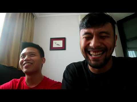 Vlog Adhi Pratam dengan Prastawa