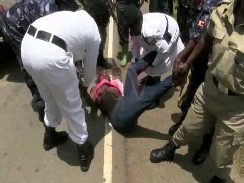 Police arrests FDC official Fatuma Zainab