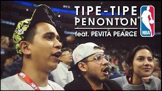 Video TIPE TIPE PENONTON NBA feat. PEVITA PEARCE MP3, 3GP, MP4, WEBM, AVI, FLV Maret 2019