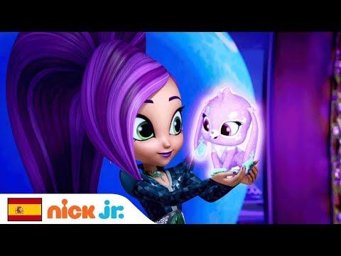 Videos musicales - Shimmer y Shine  'Unidas para siempre'   Vídeo musical  Nick Jr.