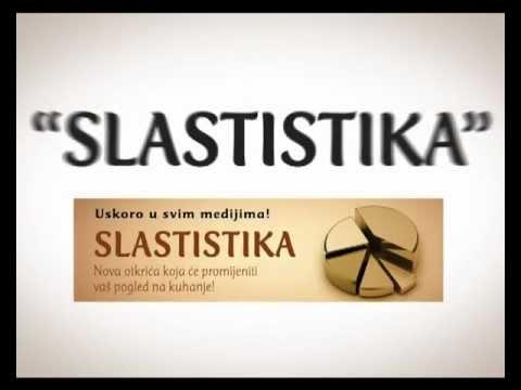 Slastistika