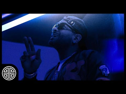 Jim Jones – Bando feat. Axel Leon (Official Video)