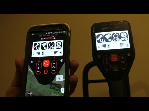Minelab Go- Find 60 Metal Detector Review