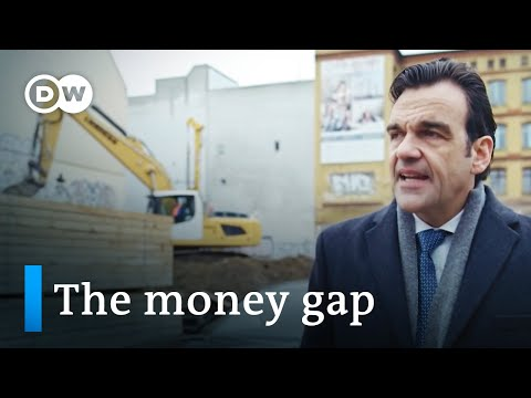 Inequality – how wealth becomes power (1/3) | DW Documentary (poverty richness documentary)