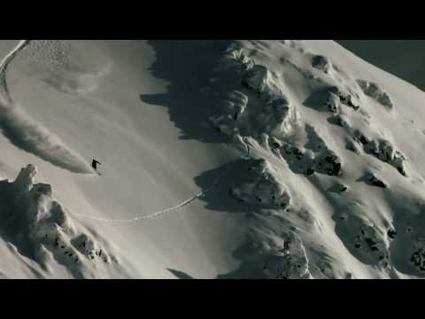 New ski film from Sweetgrass