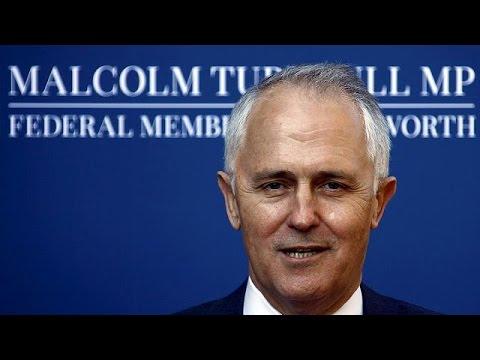 Αυστραλία: Ανέλαβε ο Μάλκολμ Τερνμπουλ