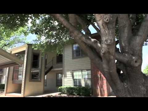 Woodcrest Apartments Community Tour