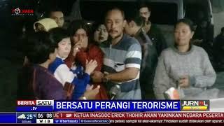 Video Serah Terima 5 Jenazah Korban Bom Surabaya Diwarnai Isak Tangis MP3, 3GP, MP4, WEBM, AVI, FLV Mei 2018