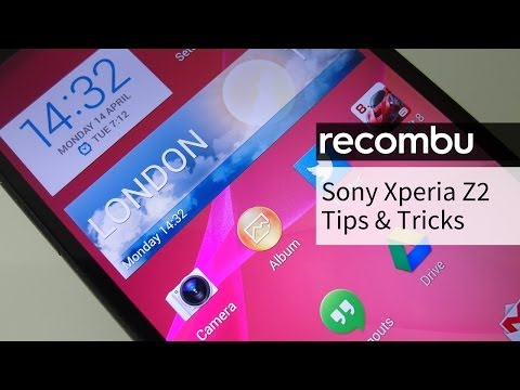 how to improve xperia t battery