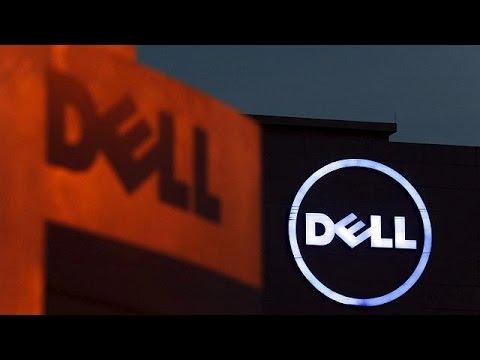 Dell- EMC: η μεγαλύτερη εξαγορά στον κλάδο της τεχνολογίας – economy