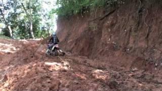 Enduro Chiangmai To Pai