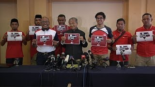 "Tun Dr Mahathir Mohamad said he is the ""top dog"" in Pakatan Harapan by virtue of his appointment as chairman of the Opposition coalition. Dr Mahathir, who is also Parti Pribumi Bersatu Malaysia chairman, was replying to a question whether his position was equivalent to that of prime minister designate."