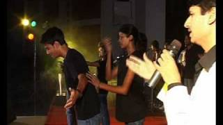 Mahima Teri - Gopal Masih / Worship Warriors - hindi Christian song from album  'Thy Kingdom Come'