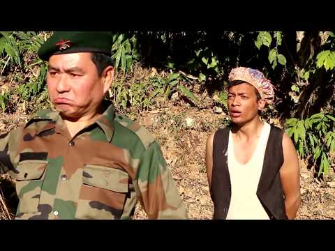 (|New Nepali Comedy short Movie 2074 25 minutes.)