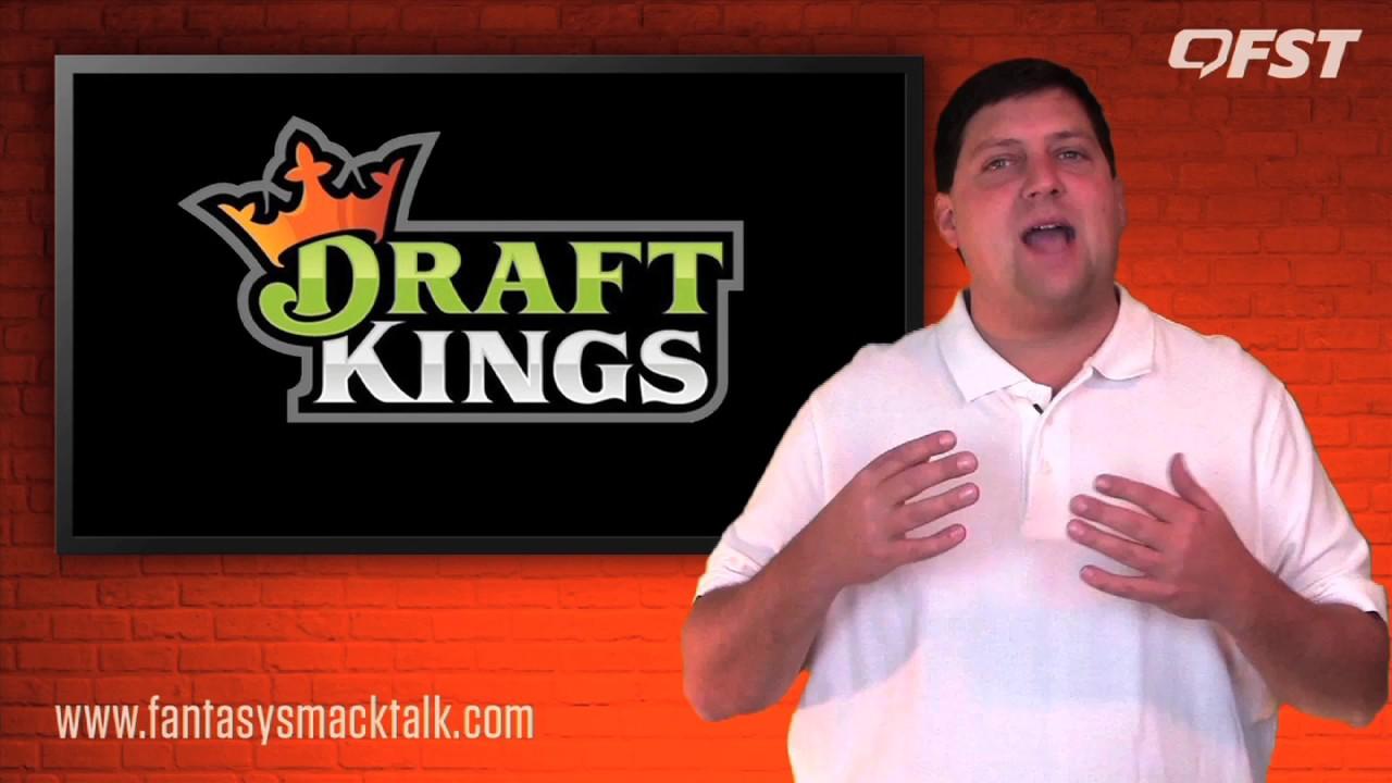 Daily Fantasy Football: Week 16 DraftKings Value Picks thumbnail