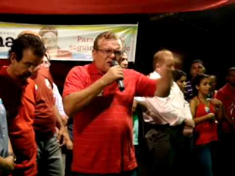 (ww.sgarn.com.br) São Gonçalo do Amarante RN com Dilma 13 (Part 01/03) w