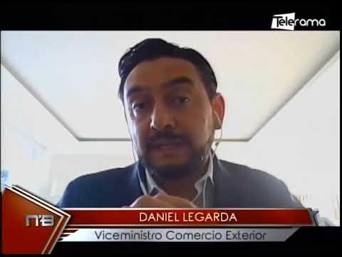 Ecuador tiene un 70% de avance con OMC en acuerdo de facilitación de comercio