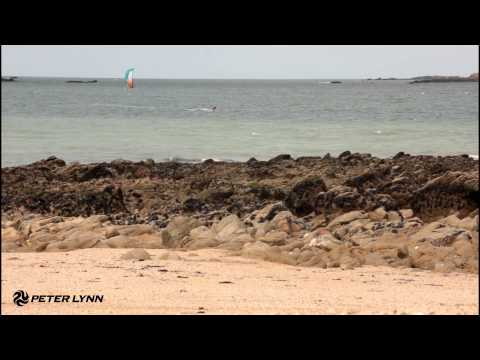 Kitesurfing News - Peter Lynn Escape 2013 - Escape your limitations