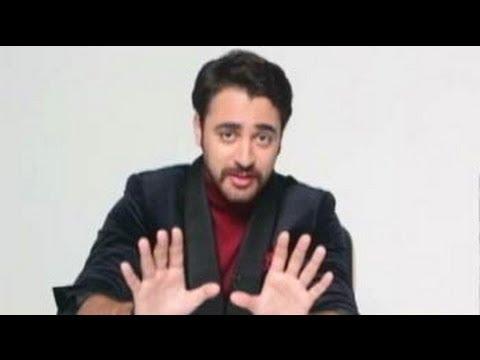 Matru Imran turns model