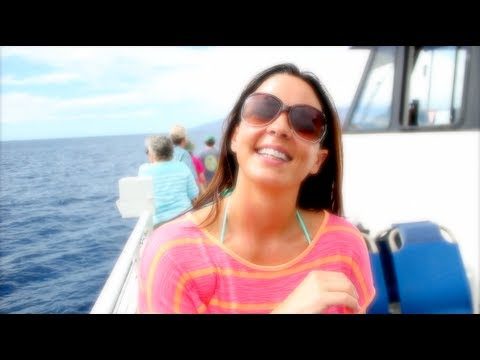 Sara Evans - Simply Sara - The Hawaii Outtakes Webisode