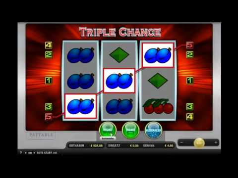 Triple Chance Video