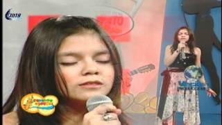 Tania Cirilo - Concierto para una sola voz (El Perú Tiene Talento)