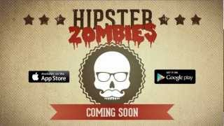 Hipster Zombies YouTube video