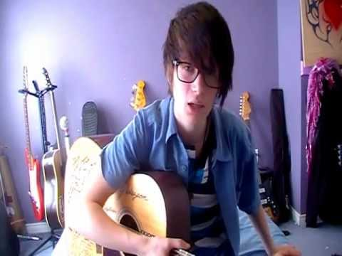 Stomach Tied In Knots By Sleeping With Sirens (covered By Xander Campbell)