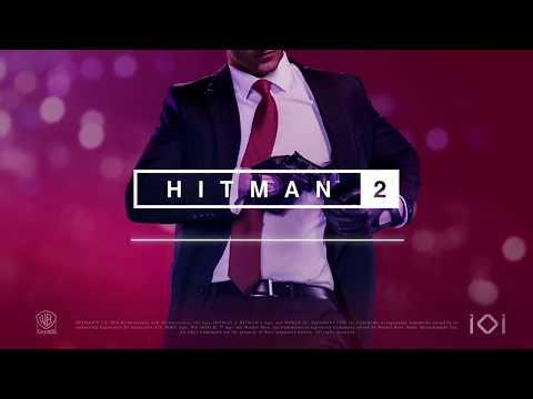 E3 2018: Hitman 2