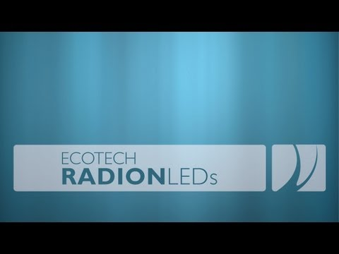 Dave @ Vivid Aquarium discusses his experience using Radion LEDs