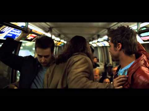 Fight Club Blu-ray Review