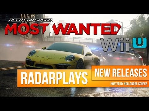 need for speed most wanted wii u uk release date