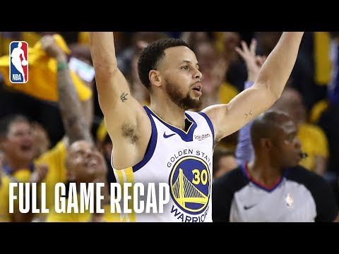 Download CLIPPERS vs WARRIORS | Stephen Curry Shows Out With an Unreal 38pt 15reb Performance | Game 1 HD Mp4 3GP Video and MP3