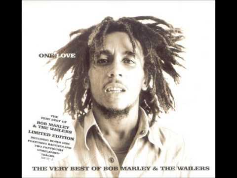 Bob Marley amp The Wailers - Stir It Up