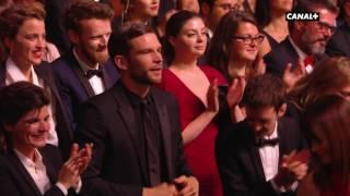 Video Standing ovation pour 120 Battements par minute (Grand prix du jury) MP3, 3GP, MP4, WEBM, AVI, FLV November 2017