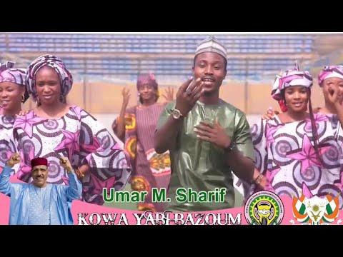 Rarara Ft. Umar M Shareef Bilkisu Abdullahi - Kowa Yabi Bazoum) Sabuwar Waka Video Teaser