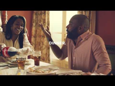 Coca-Cola Commercial (2016) (Television Commercial)