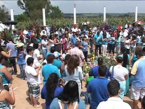 Ceremonia Foco Angelus Tonal 25-09-11 - pte 4