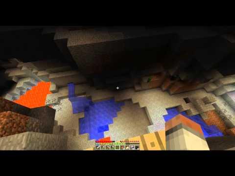 Minecraft с модами [ Millinaire S1E5 ]