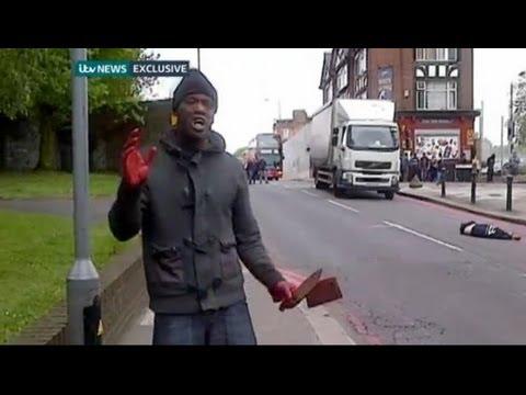 Mariusz Max Kolonko: Mówię Jak Jest - Atak w Londynie