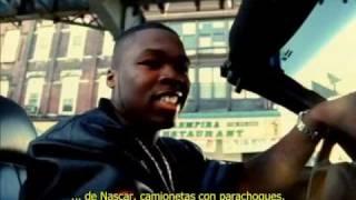 50 Cent - Ya Life's On The Line (Subtitulado Español)