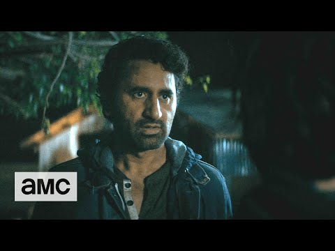 Fear the Walking Dead 2.13 (Clip)