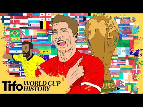 FIFA World Cup 2018™: Story Of Qualification Part 3