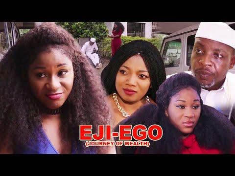 IJE EGO {JOURNEY OF WEALTH} Season 1 - DESTINY ETIKO|2020 LATEST NIGERIAN NOLLYWOOD MOVIE