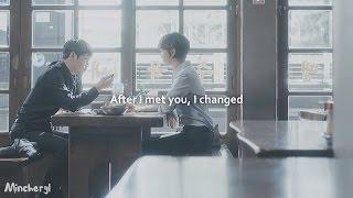 [ENGSUB] I'LL HOLD YOU - NU RI (안아줄께) BEAUTIFUL MIND OST