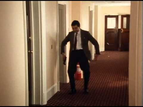 "Mr.bean - Episode 8 FULL EPISODE ""Mr.bean In Room 426"""